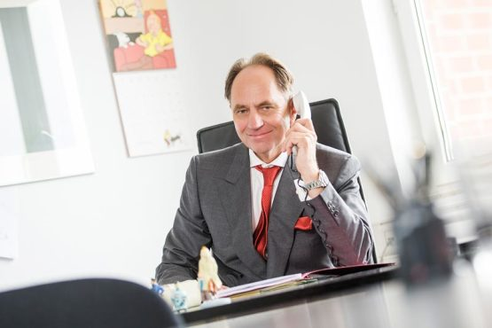 Rechtsanwalt & Notar Olaf Wiesemann in Northeim